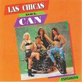Explosivo de Las Chicas Del Can