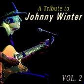 A Tribute to Johnny Winter, Vol. 2 de Johnny Winter