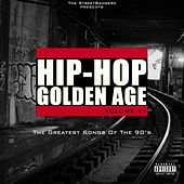Hip-Hop Golden Age, Vol. 11 (The Greatest Songs of the 90's) by Various Artists