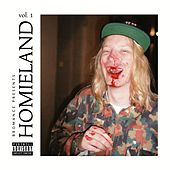 Homieland vol.1 de Various Artists