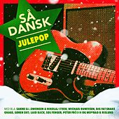 Så' Dansk - Julepop by Various Artists