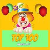 Karneval 2015 - Top 100 de Various Artists