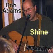 Shine von Don Adams