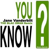 You Know (THE BLAC SWAN Remix) de Jane Vanderbilt