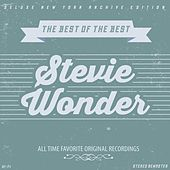 Best of the Best von Stevie Wonder