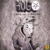 Lobos vs. Corderos by Hugo