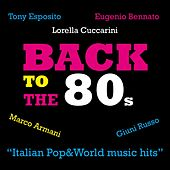 Back to the 80s (Italian Pop & World Music Hits) de Various Artists