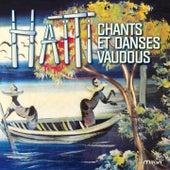 Chants et danses vaudous en Haïti by Various Artists