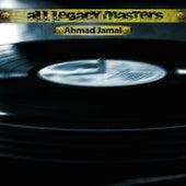All Legacy Masters de Ahmad Jamal
