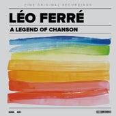 A Legend of Chanson de Leo Ferre