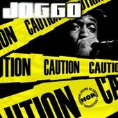 Caution by Joggo