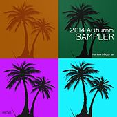 Autumn Sampler 2014 - EP by Various Artists