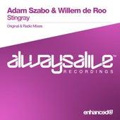 Stingray by Adam Szabo