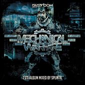 Mechanical Warfare - EP by Various Artists