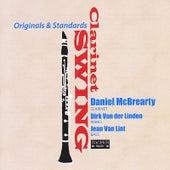 Clarinet Swing (feat. Dirk Van der Linden & Jean Van Lint) by Daniel McBrearty
