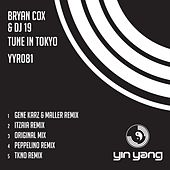Tune In Tokyo by Bryan Cox