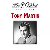 The 20 Best Collection by Tony Martin