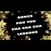 Songs For You: Cha Cha Cha Lessons de Blue Angels