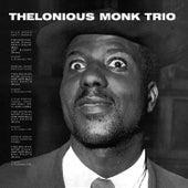 Thelonious Monk Trio (Bonus Track Version) by Thelonious Monk