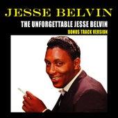 The Unforgettable Jesse Belvin (Bonus Track Version) by Jesse Belvin