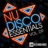 Nu-Disco Essentials Vol. 09 - EP by Various Artists