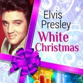 White Christmas de Elvis Presley