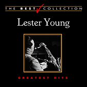 The Best Collection: Lester Young de Lester Young