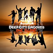 Deep City Grooves One Island Presented by Pascal Dollé & Danielle Diaz by Various Artists