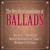 The Very Best Compilation of Ballads de Various Artists