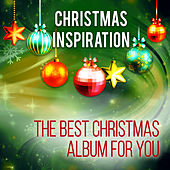 Xmas Inspiration: The Best Christmas Album 4 U by Various Artists