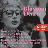 Blossom Dearie (Six Originale Albums 1957 - 1960) by Blossom Dearie
