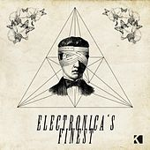 Electronica's Finest by Various Artists
