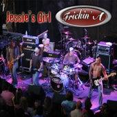 Jessie's Girl by Frickin' A