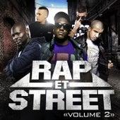 Rap et street, vol. 2 by Various Artists