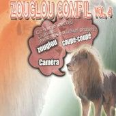 Zouglou compil, vol. 4 von Various Artists