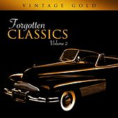 Vintage Gold - Forgotten Classics, Vol. 2 by Various Artists