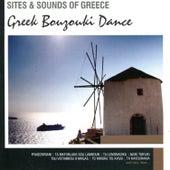 Greek Bouzouki Dance von Various Artists