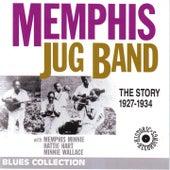 Memphis Jug Band - The Story 1927-1934 de Various Artists