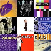 Deep Elm: Forty-Fives de Various Artists