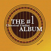 The #1 Classical Guitar Album by Sean Kelly