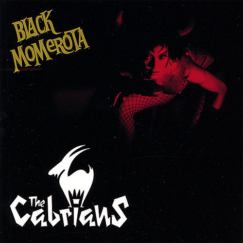 Black Momerota by The Cabrians