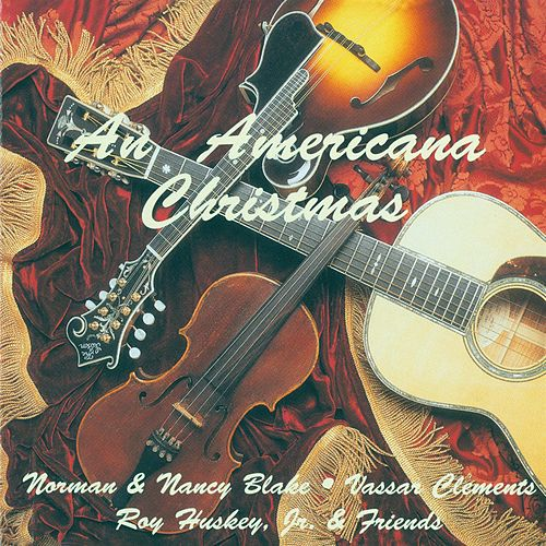 An American Christmas by Vassar Clements