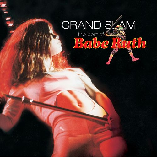 Grand Slam - The Best Of Babe Ruth by Babe Ruth (Rock)