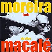 Macalé Canta Moreira de Jards Macalé