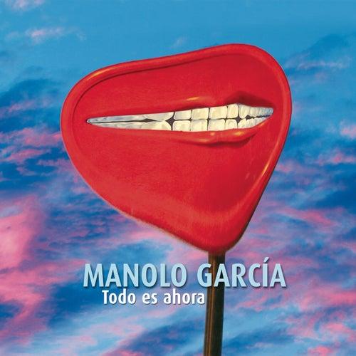 Exprimir la Vida de Manolo Garcia