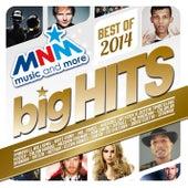 MNM Big Hits Best Of 2014 de Various Artists