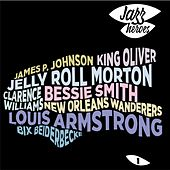 Jazz Heroes Collection 01 by Various Artists