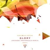Glory (Anthony Provenzale Remix) by Sebastian Bronk