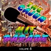 The Cajun Hit Parade, Vol. 5 by Various Artists