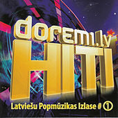 Doremi.lv Hiti by Various Artists
